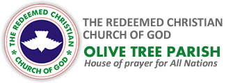 RCCG Olive Tree Parish